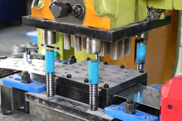 Solar Panel Frame Roll Forming Machine