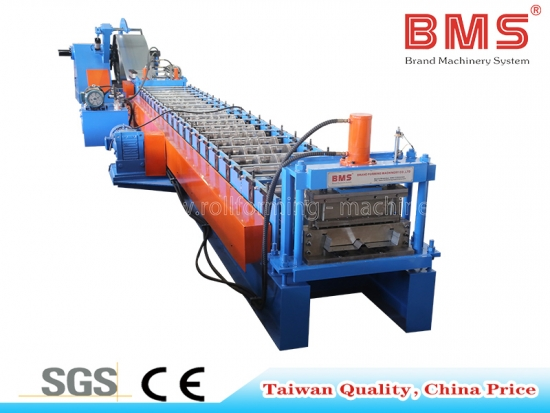 AUTO Sound Absorbing Board Roll Forming Machine
